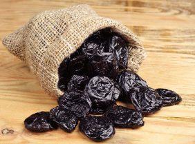 Польза чернослива для похудения, диеты