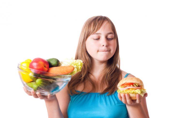 Замена сладкого детям при ожирении