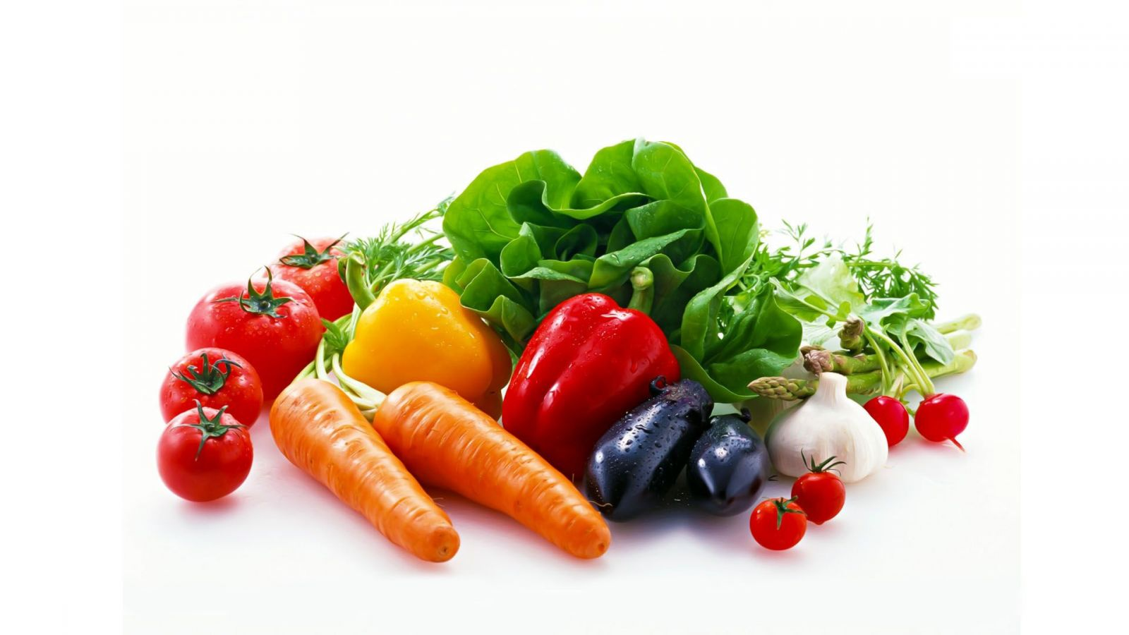 Белковая диета для вегетарианцев: как это возможно?