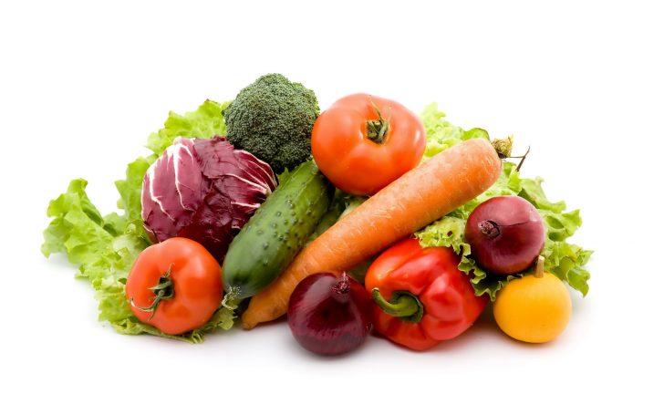 Суть диеты на овощном супе