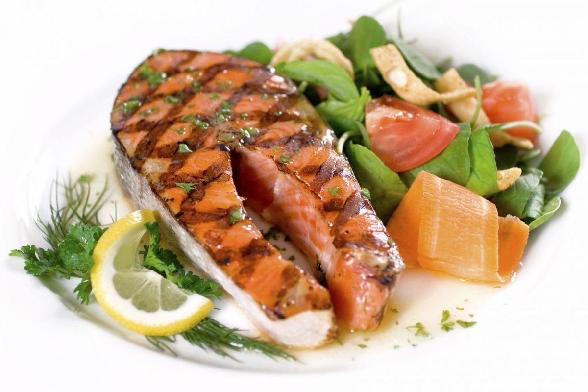 диета от прыщей меню на неделю летом