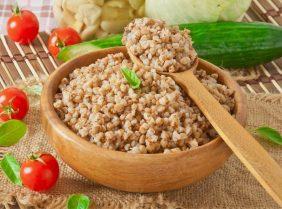 Гречневая диета на 7 дней: результаты и отзывы