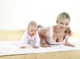 Как похудеть после родов и не отобрать у грудного молока все полезные функции