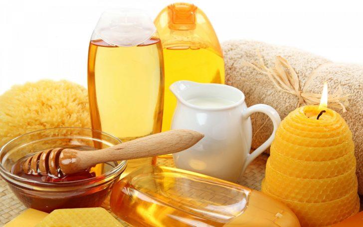 Полезные медовые напитки для похудения