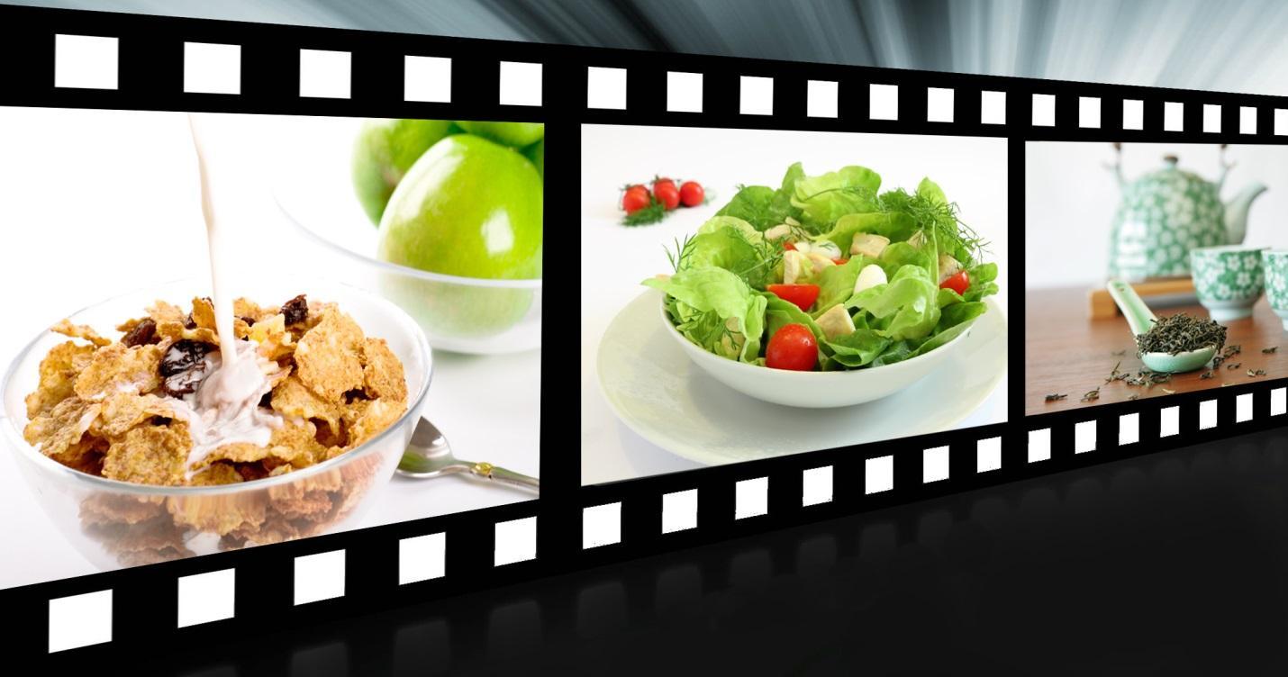голливудская диета на 14 дней меню