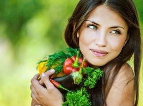 Детокс-диета — здоровое похудение