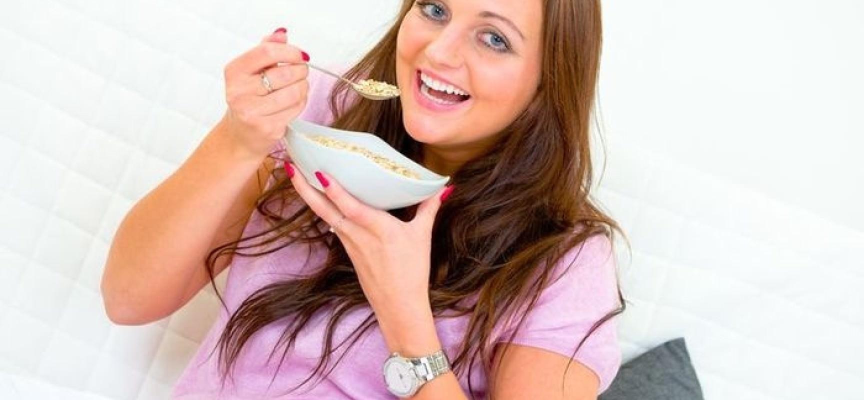 диета минус ужин