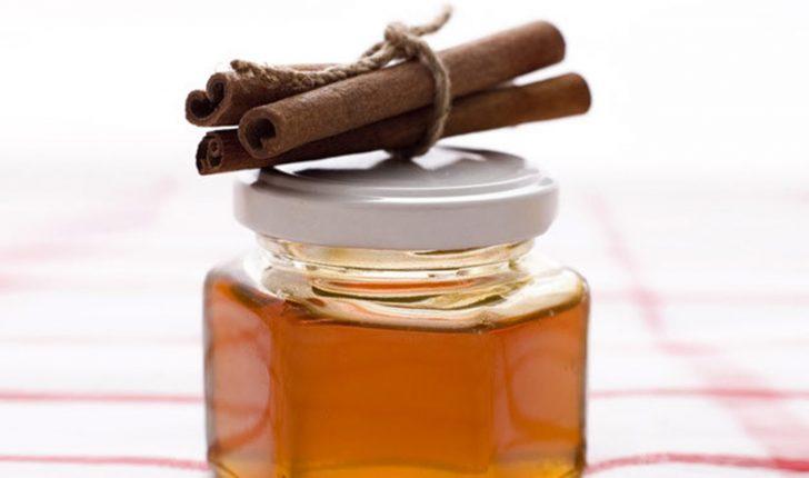 Корица с медом для похудения
