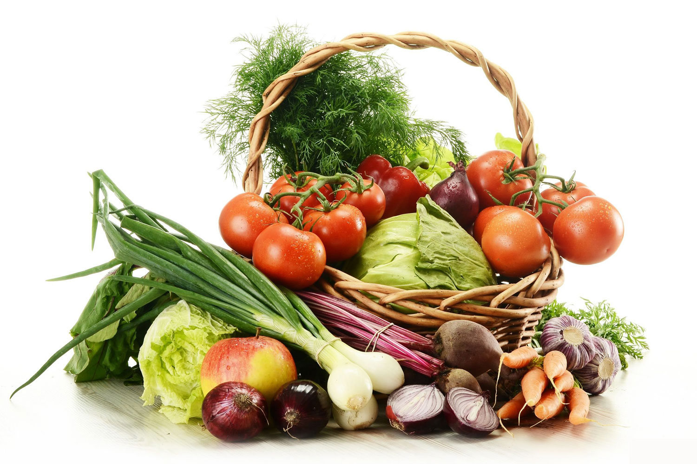Наиболее полезны продукты в период похудения