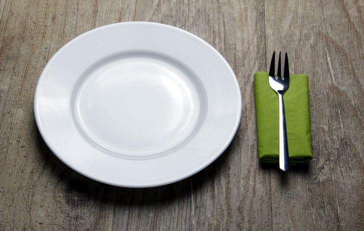 Правила «космической» диеты