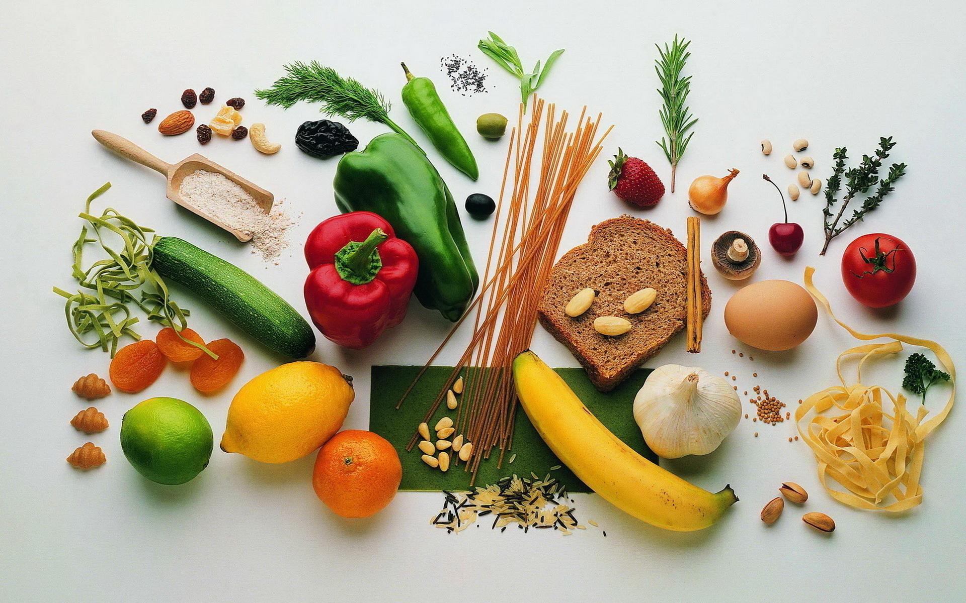 кремлевская диета - продукты