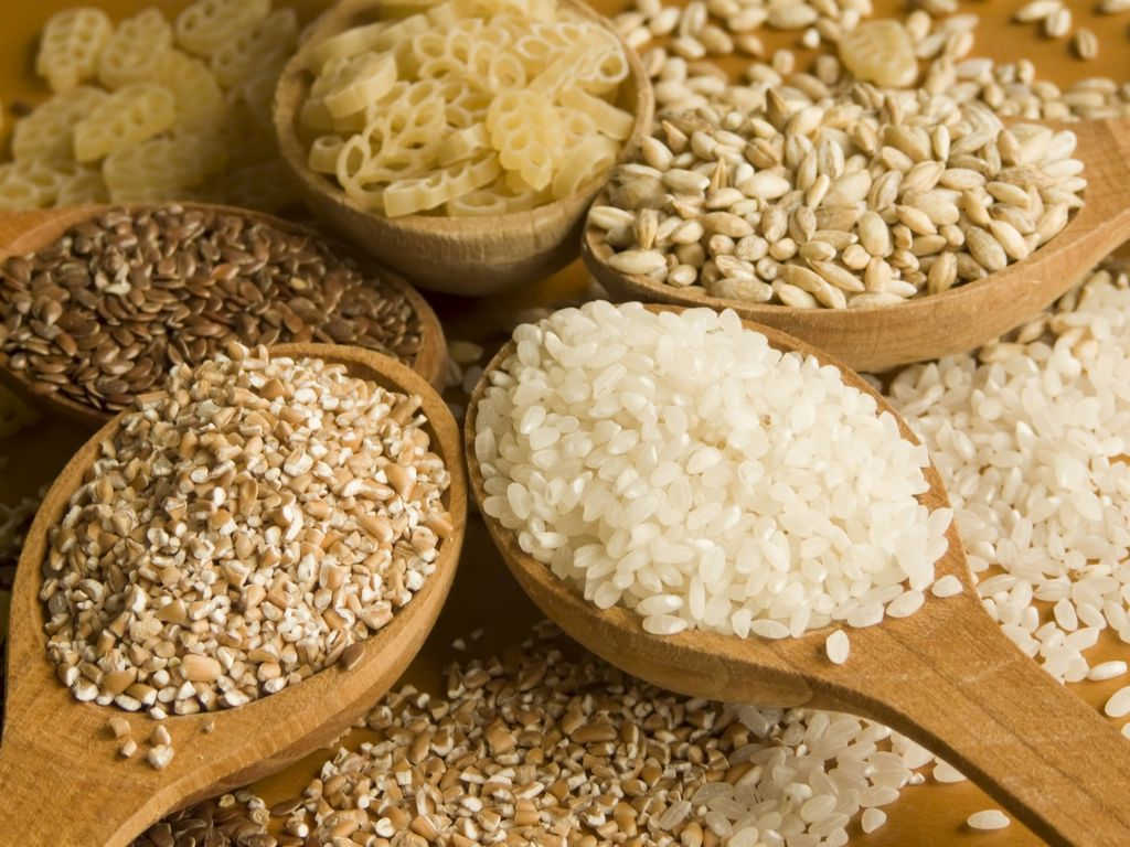 Диета на кашах для похудения, рецепты и отзывы