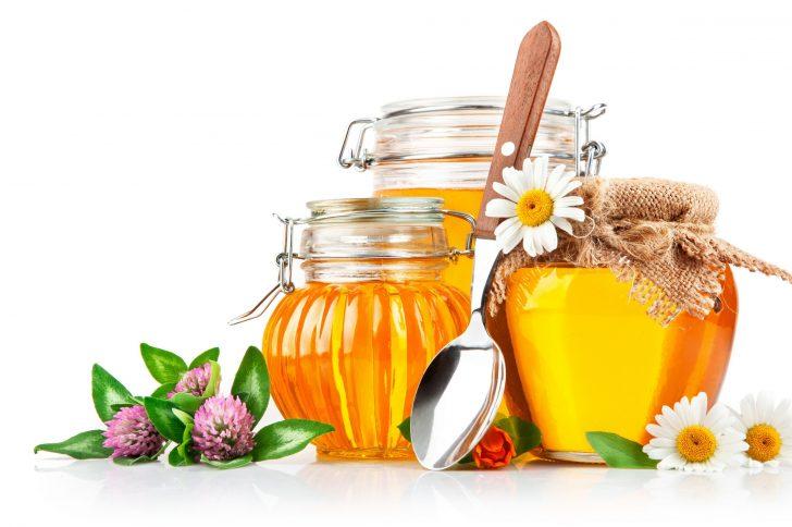 Мед для похудения –  «сладкие» диеты