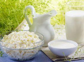 Творожная диета «Магги»: постепенное избавление от лишнего веса без голодных будней