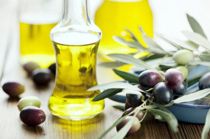 Оливковое масло для похудения: описание диеты