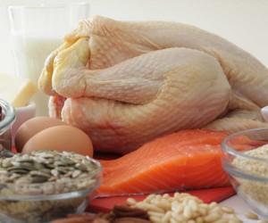 Белковая пища: похудение без ущерба для мышечной ткани