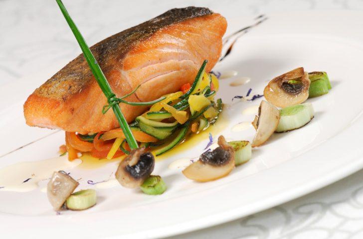 Правила рыбной диеты для похудения
