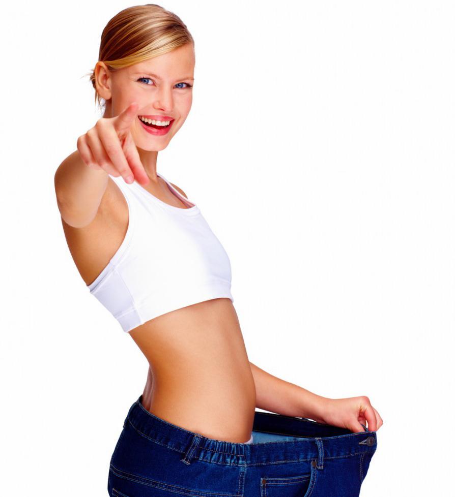 Результаты диеты с шиповником