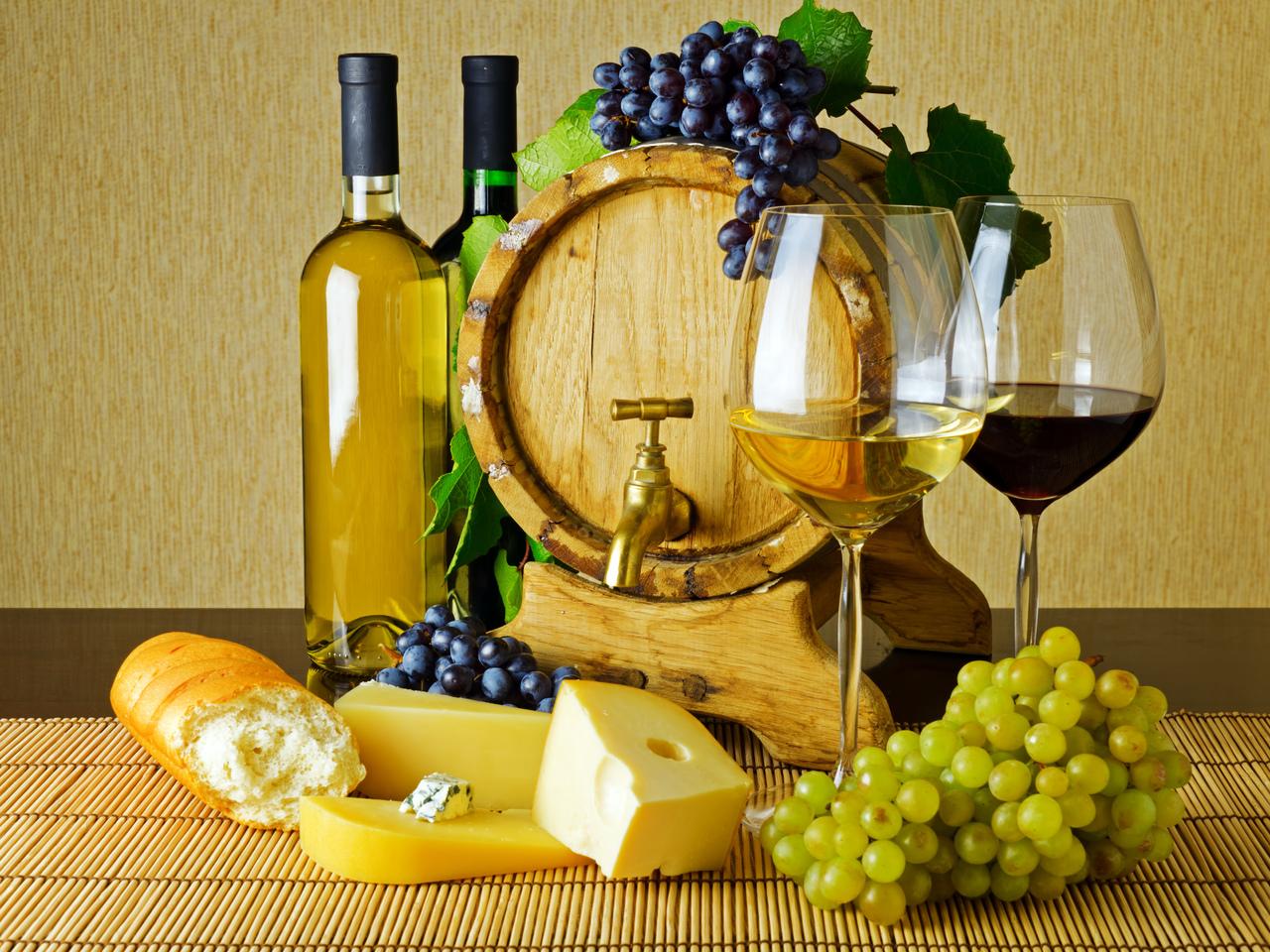 холестерин и красное сухое вино