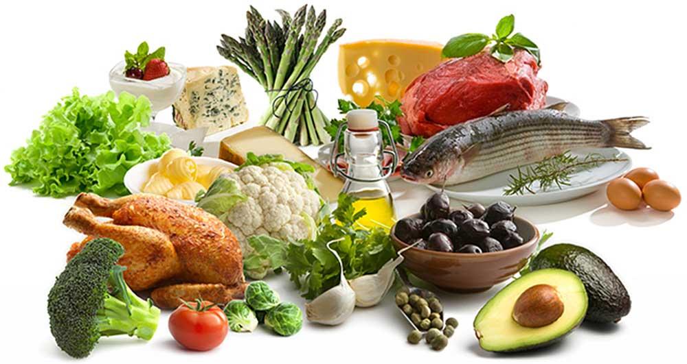 дробное питание для похудения меню на месяц