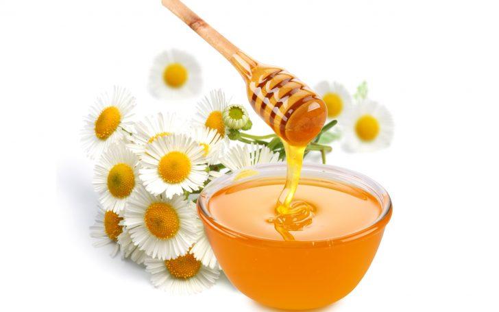 почему на когда мед заменяют сахар диете