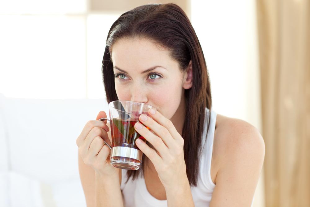 Диета на чае с молоком - недостатки
