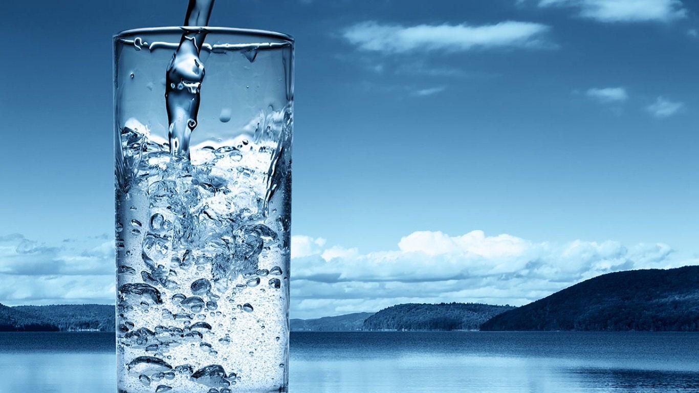 Водна діета для схуднення