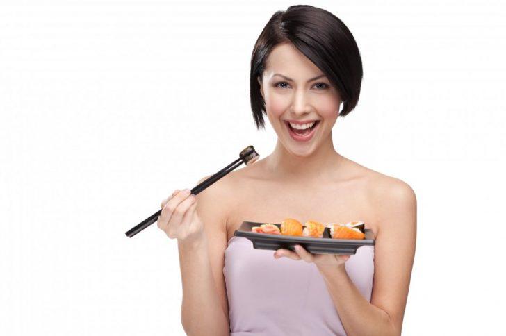 Японская диета или худеем на 8 кг за 13 дней