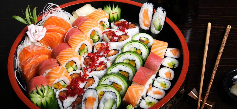 Японская диета 13 дней – меню