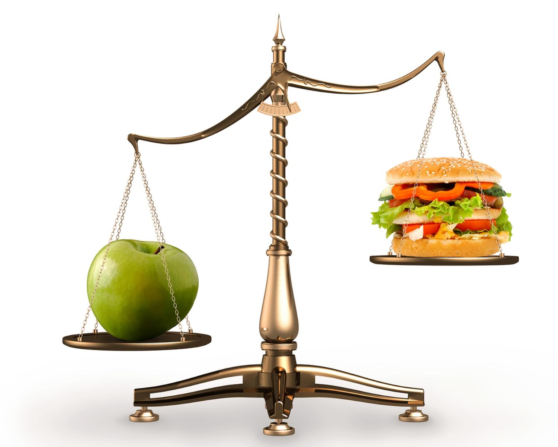 рацион питания на неделю для похудения живота