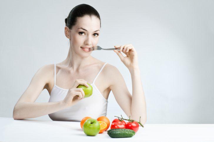 Золотые правила гипохолестериновой диеты