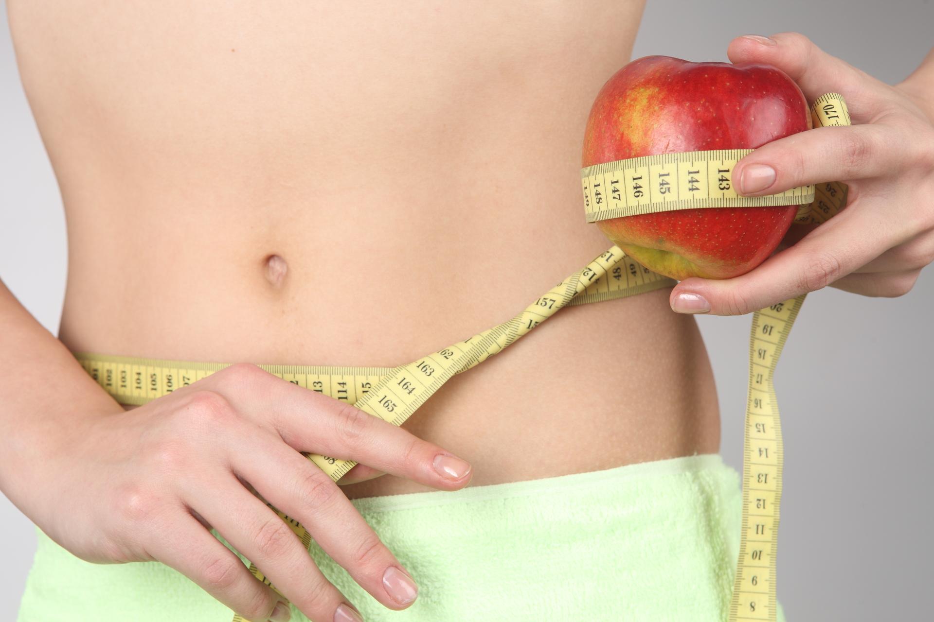 Эффективная диета Анорексичная нимфа