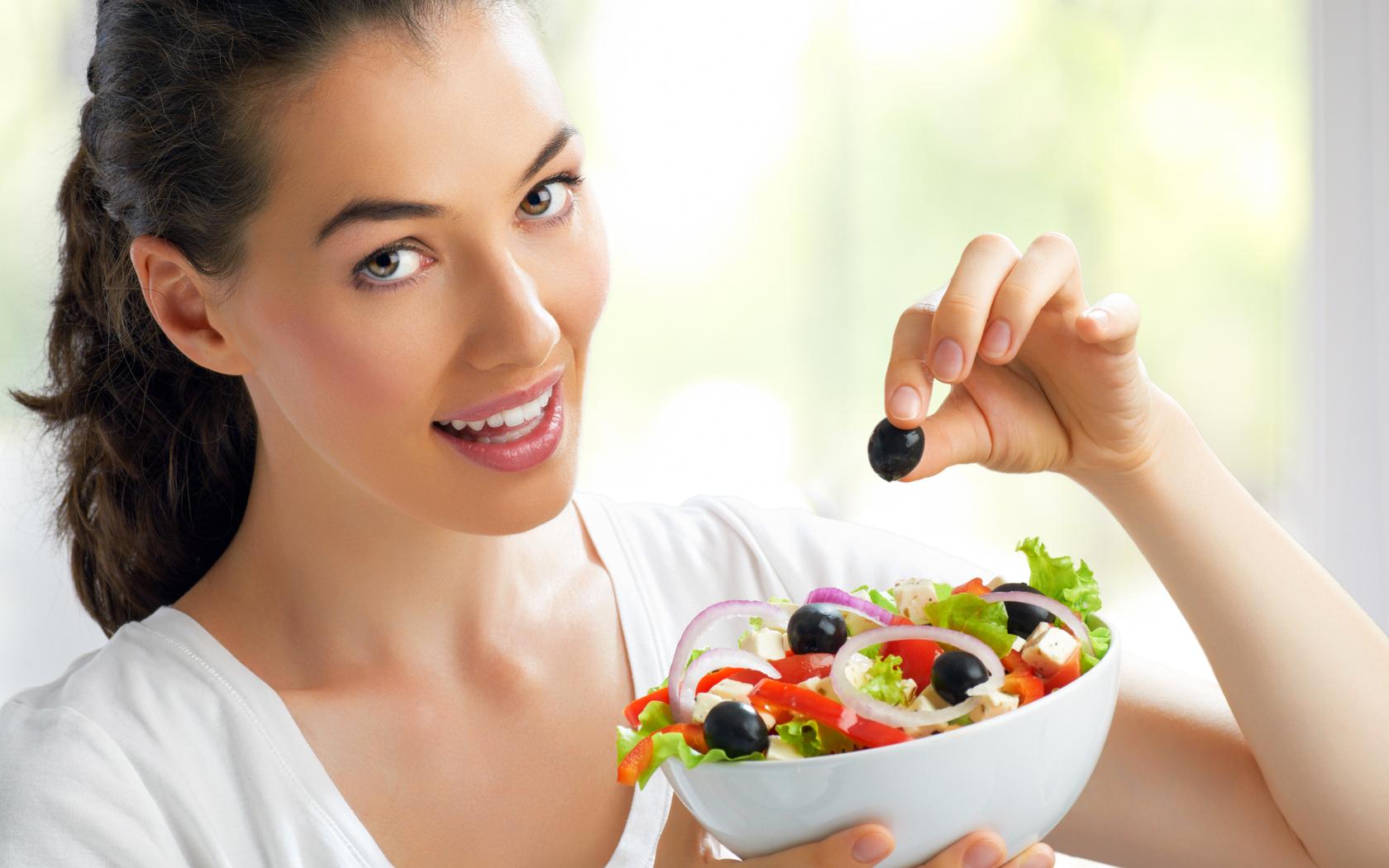 Яичная диета позади
