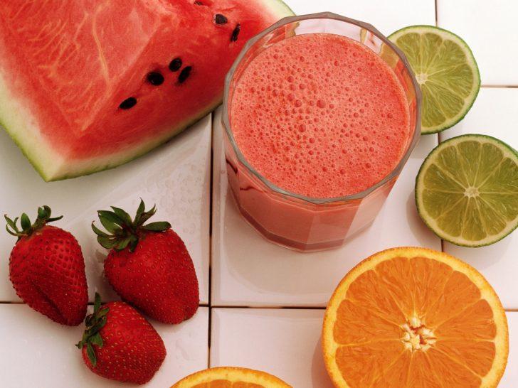 Летняя диета на 7 дней