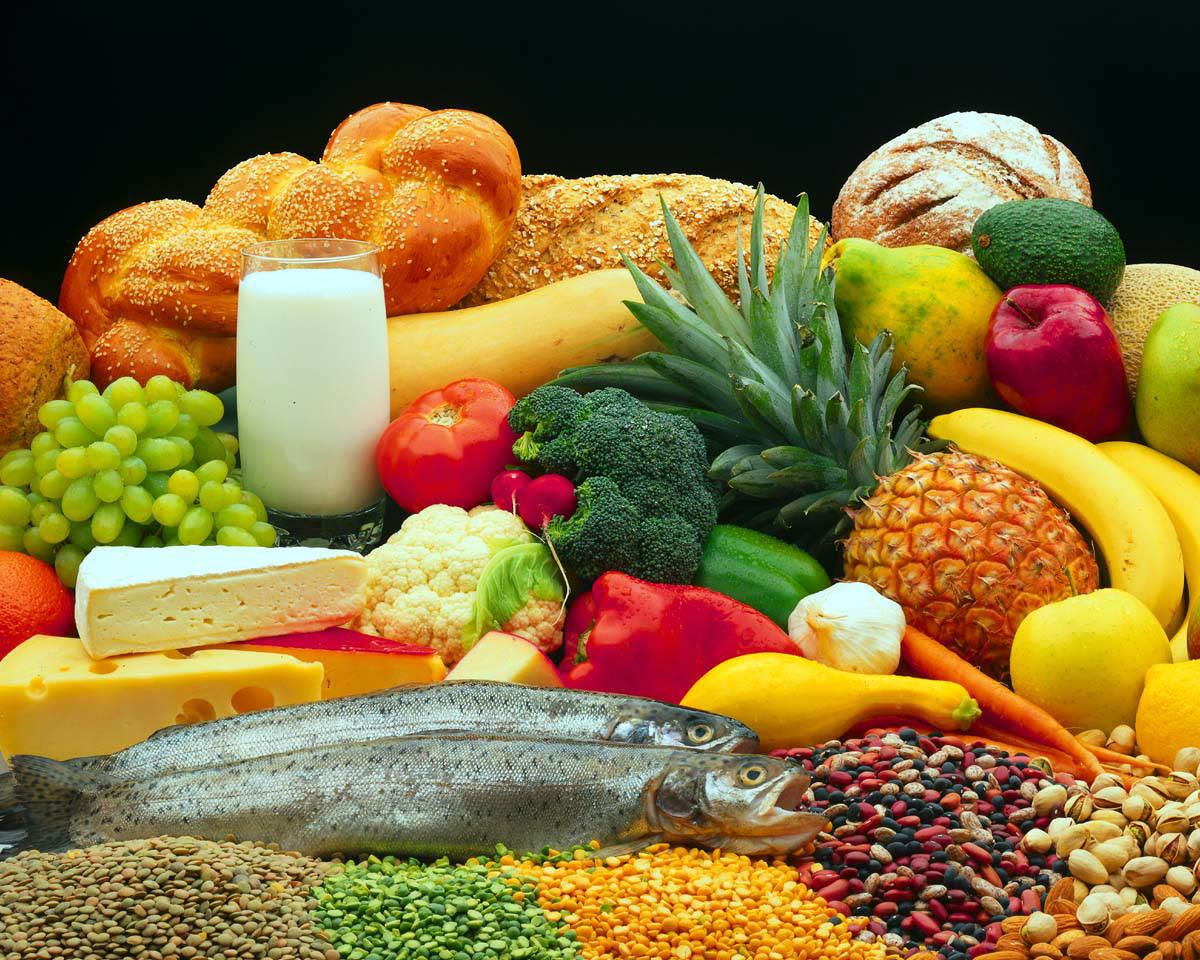 Преимущества диеты Дикуля