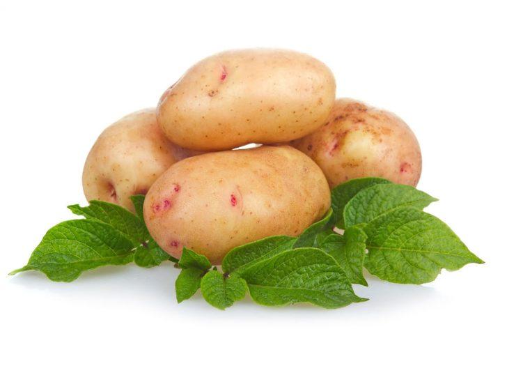 Можно ли похудеть на картошке? Диеты, похудение, картофель.