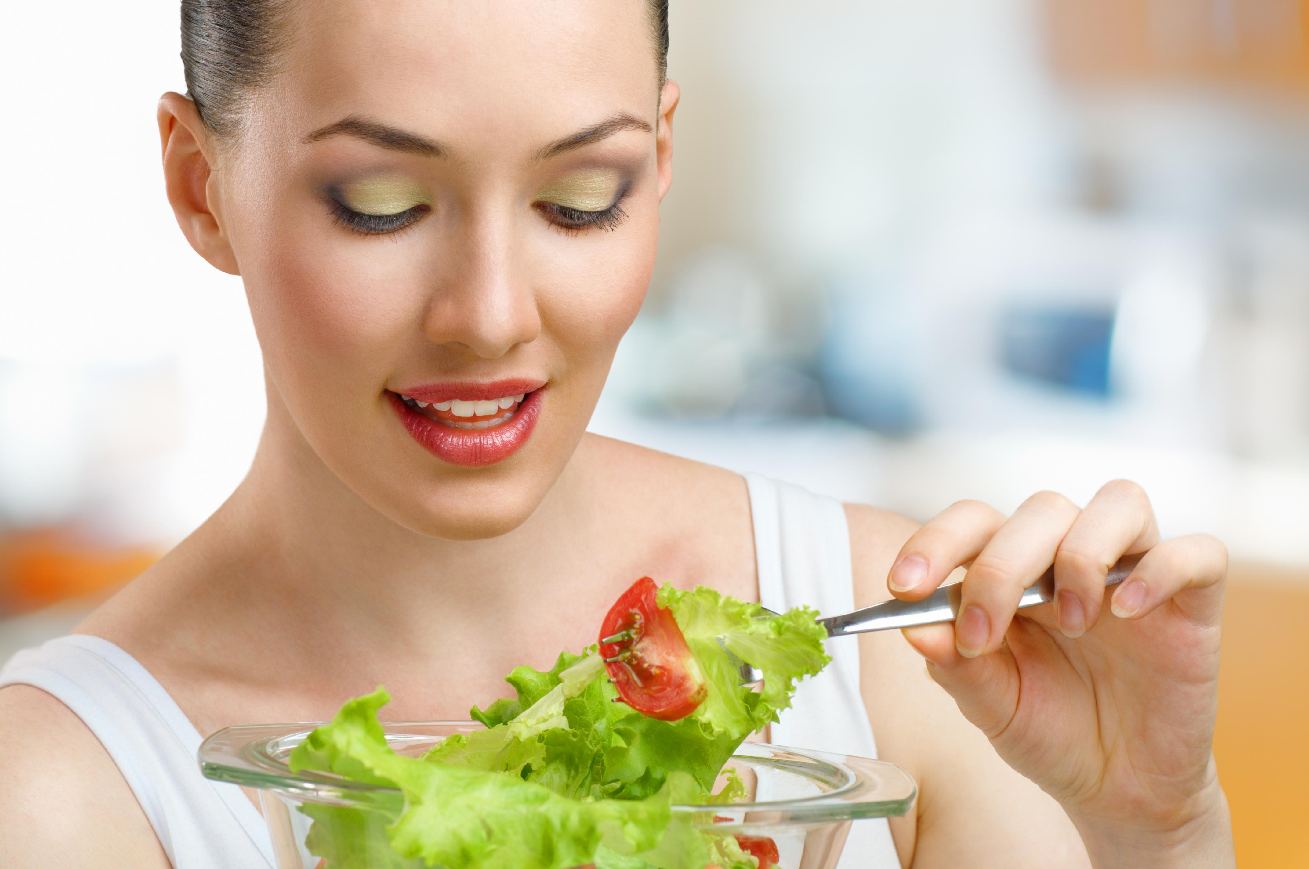 Три этапа диеты Инны Воловичевой