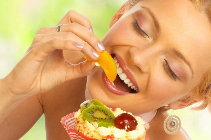 Вкусная диета