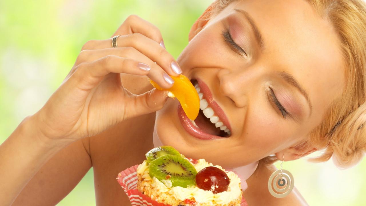 Вкусная диета для похудения — Похудение