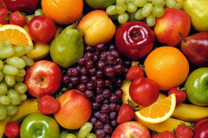 Бесшлаковая диета – диета или образ жизни?