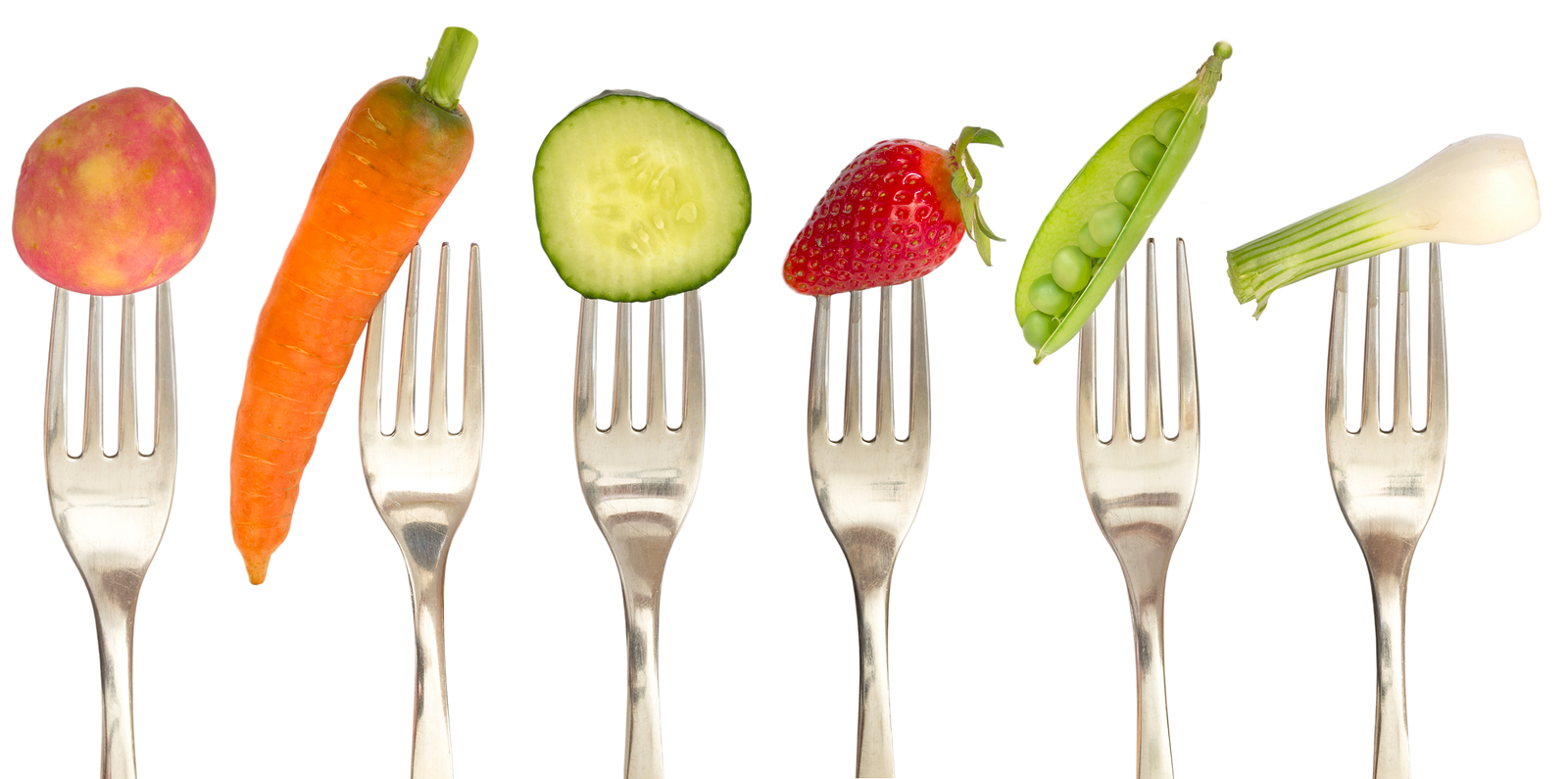 варианты летних диет