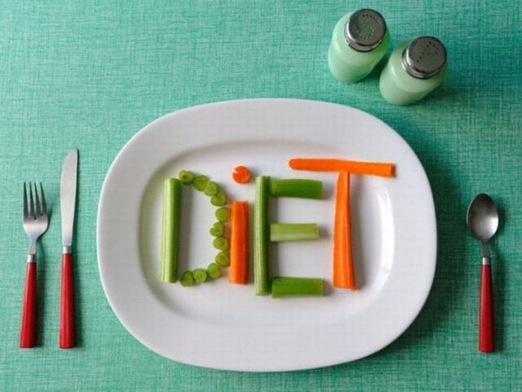 Диета Блюдечко для похудения, результаты и отзывы о диете