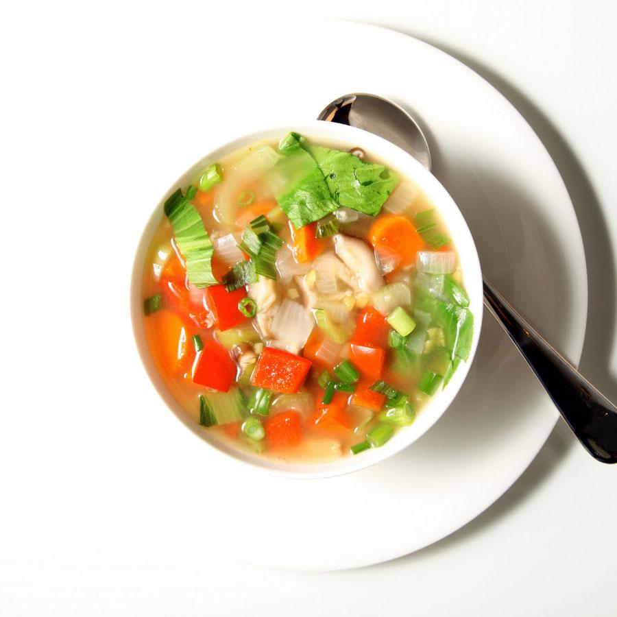 боннский суп для похудения, рецепт