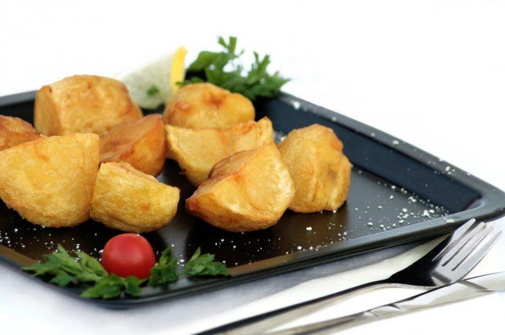 Картофельная диета — худеем на картошке: миф или реальность?