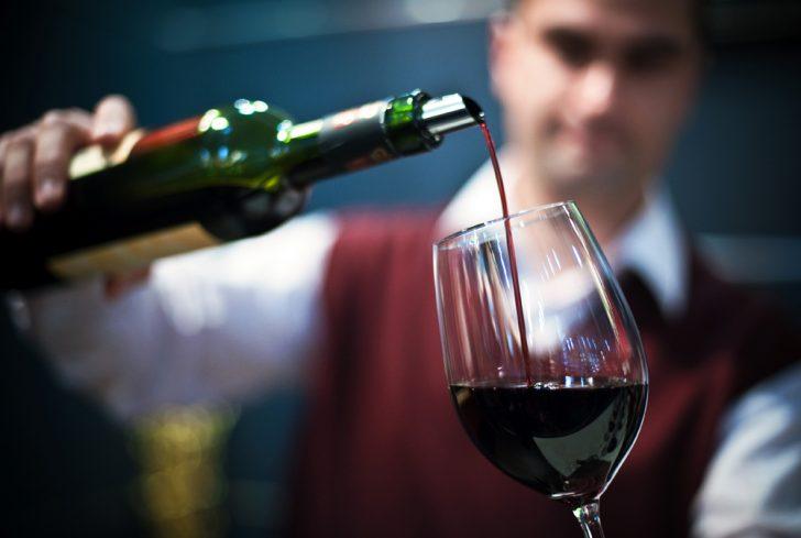 Правила алкогольной диеты