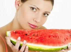 Арбузная диета – худеем с удовольствием!