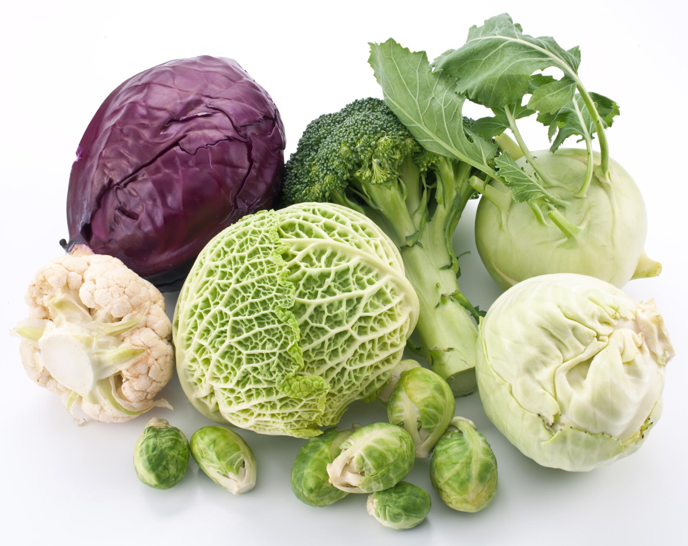 капустная диета очень эффективная и полезная