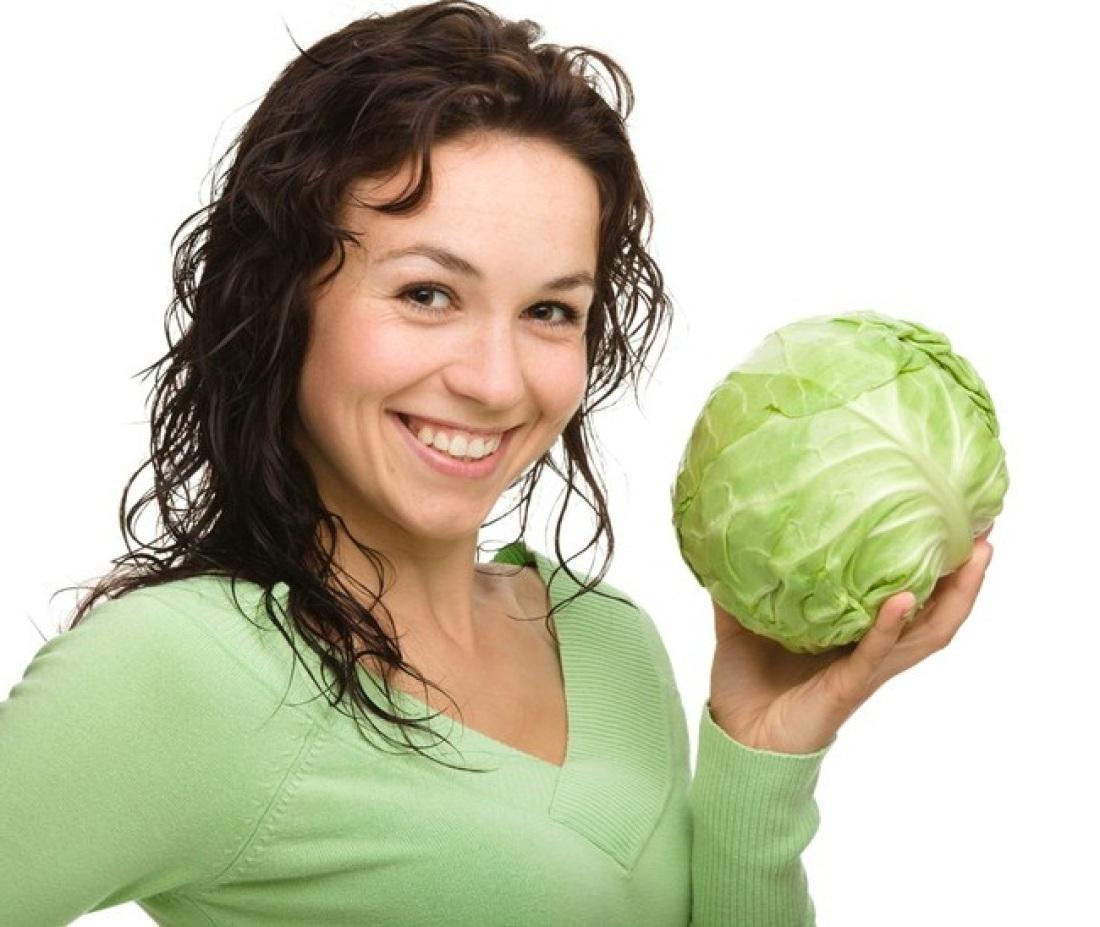 Отзывы и результаты пользователей капустной системы похудения