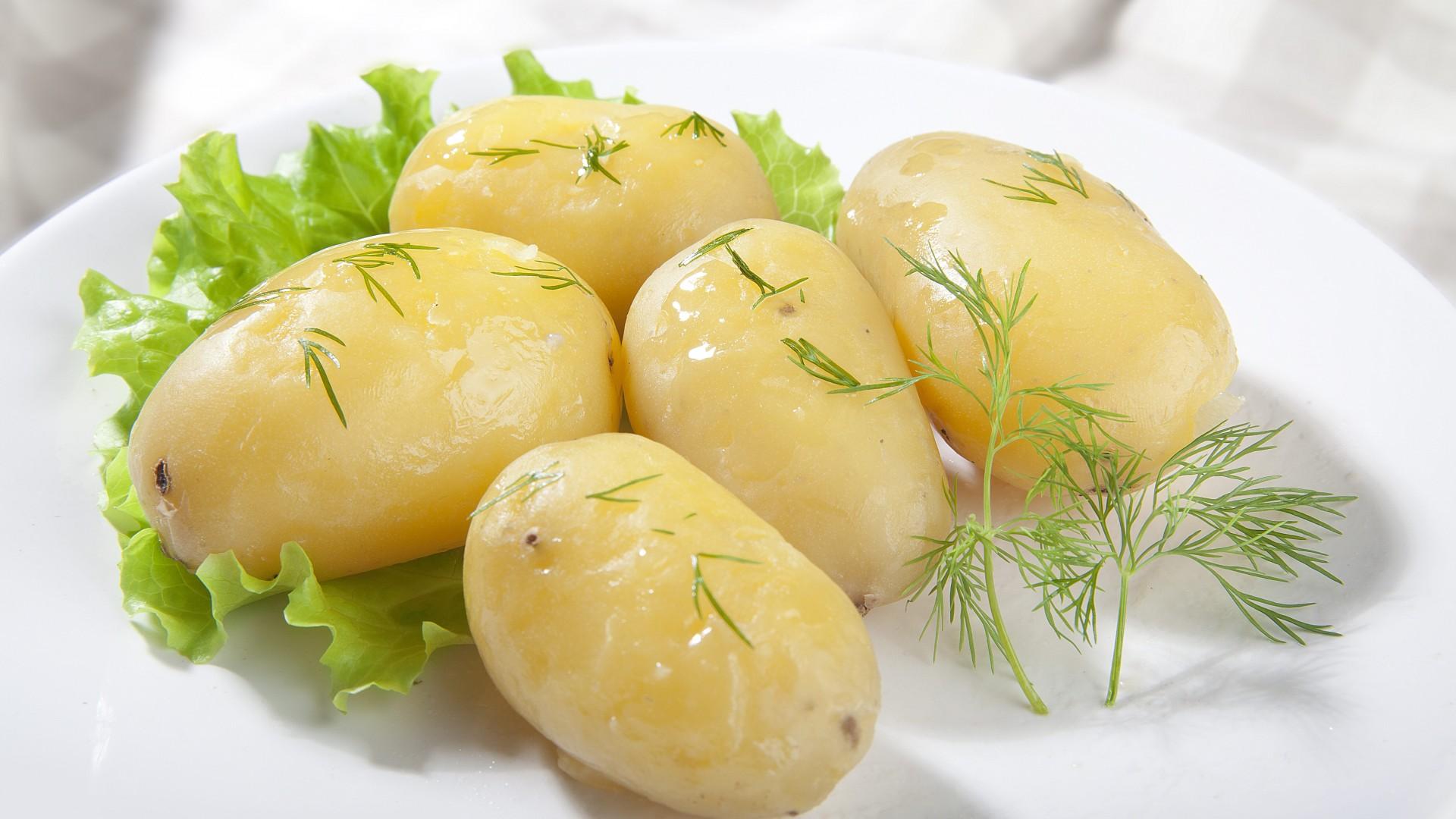 картофельная-кефирная диета помогает за 3 дня избавиться от 5 кг