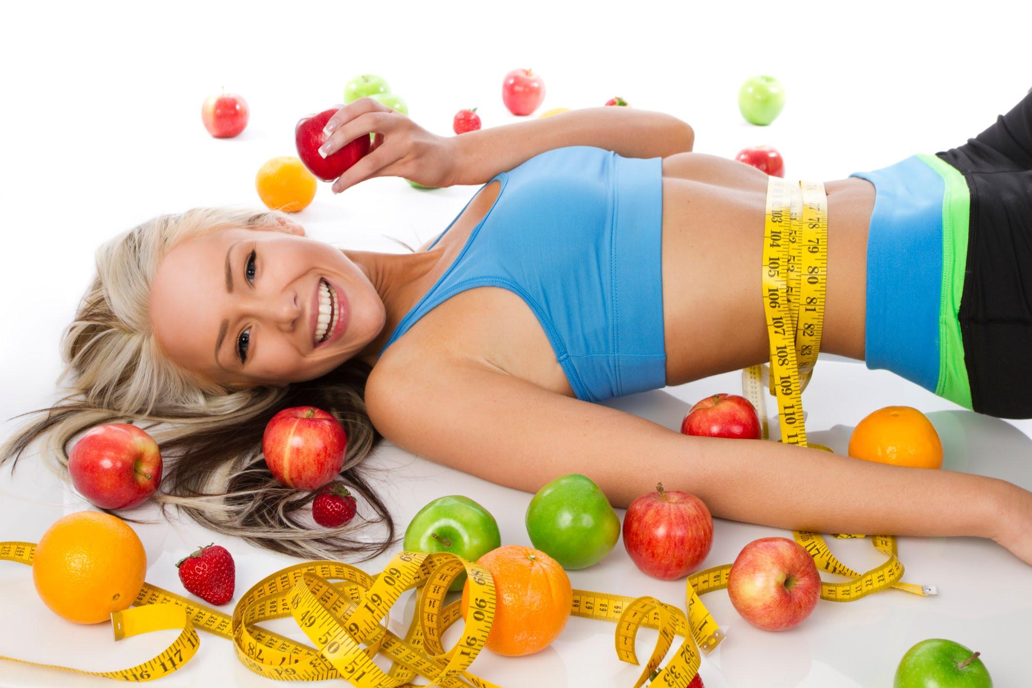 Несколько рецептов приготовления смузи для похудения